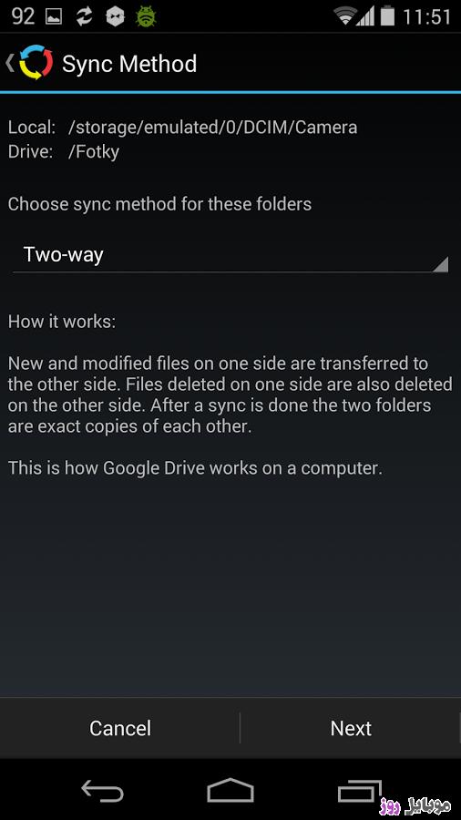 [عکس: Autosync-Google-Drive2.png]