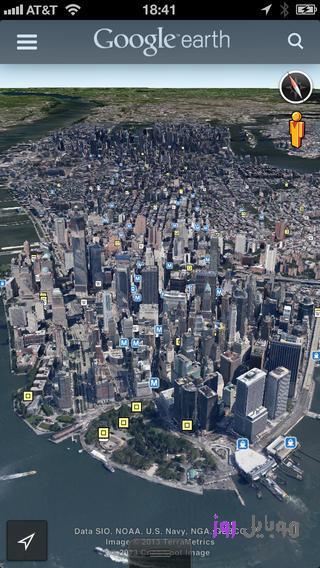 [عکس: Google-Earth.jpeg]