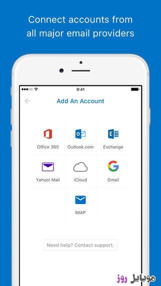 [عکس: Microsoft-Outlook-email-and-calendar-ios.jpeg]